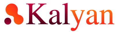 Logo - kalyan.es